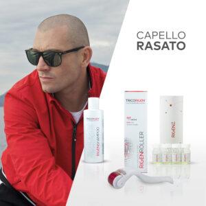 Capello Rasato